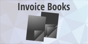 Invoice / Docket Books