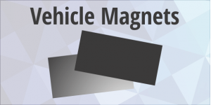 Vehicle Magnets